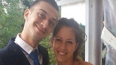 """Morto in moto a Sangano venerdì sera, l'appello della moglie: """"Chi ha visto, parli"""""""