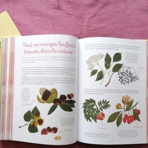 Un disegno per far amare frutta e verdura dai bambini