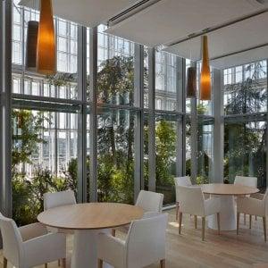 Torino, riaprirà a settembre Piano 35, ristorante del grattacielo Intesa Sanpaolo