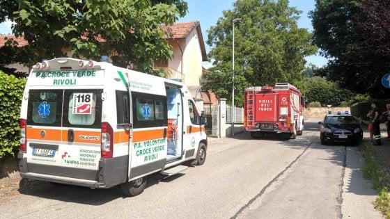 Torino, bimba muore a un anno investita dall'auto della mamma