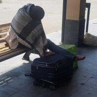 Torino, liberata dopo due giorni dorme da 48 ore su una panchina davanti al carcere