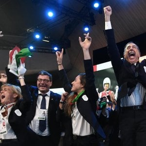 Olimpiadi a Milano e Cortina,  la delusione di Torino per l'occasione persa