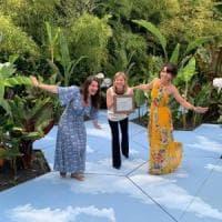 Un giardino in paradiso, due paesaggiste torinesi vincono un premio in Francia