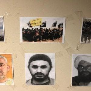 Torino: lasciata dal fidanzato libanese, lo denuncia come pericoloso estremista dell'Isis