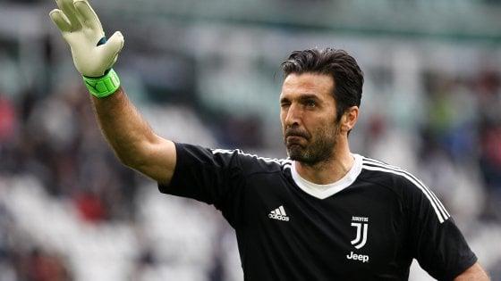 Dai figli al record di Maldini: ecco perché Buffon può tornare davvero alla Juve