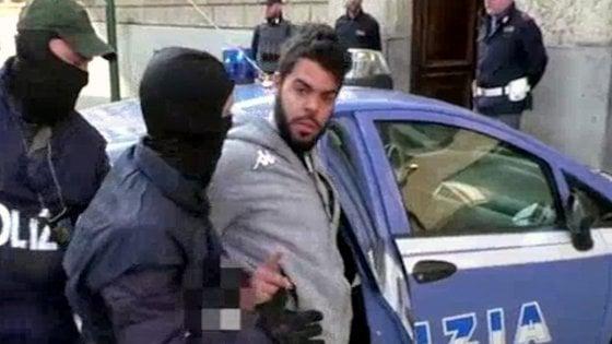 Inneggiava all'Isis e diffondeva sermoni: 6 anni al marocchino Elmahdi Halili