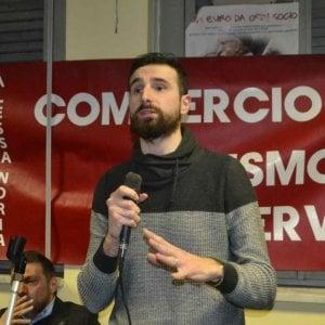 Serravalle, l'outlet ci ripensa: revocato licenziamento del sindacalista che non sa l'arabo