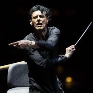 Bosso e Europe Philharmonic Orchestra,  i Subsonica a Stupinigi sonic park