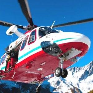 Incidenti montagna: escursionista trovato morto ad Ayas, in Val d'Aosta