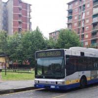 Torino: il bus guasto dimenticato in mezzo al traffico di corso Grosseto