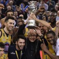 Torino, crac dell'Auxilium Basket: è sparita la Coppa Italia vinta un anno
