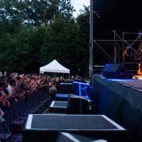 Marc Knopfler, due ore di concerto a Stupinigi per il chitarrista ex Dire Straits