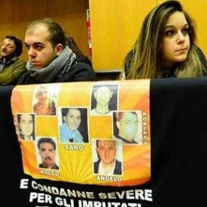 Thyssen, un altro  manager condannato è a un passo dalla scarcerazione