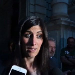 """Torino, due ore di confronto tra sindaca e dissidenti: """"C'è dialogo, la vicesindaca sarà Schellino"""""""