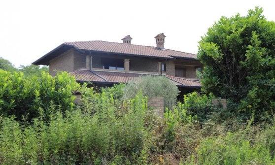 La giunta del Piemonte riunita nella villa sequestrata ai boss della 'Ndrangheta