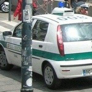 Torino, pirata della strada investe un pedone e fugge
