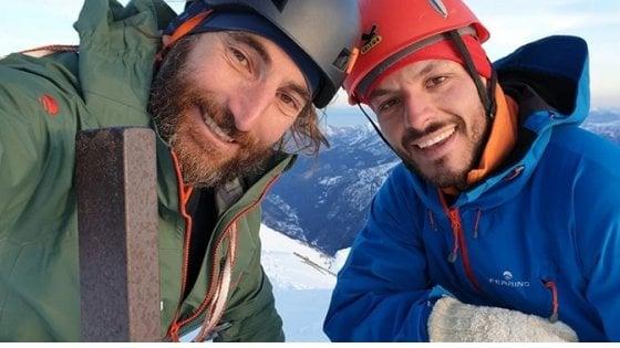 """Alpinista torinese precipita sul Gasherbrum VII: è grave. L'appello della famiglia: """"Il Pakistan si muova"""""""