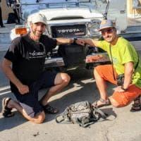 """Alpinista torinese salvato in Pakistan, il sollievo della famiglia: """"Superato lo scoglio..."""