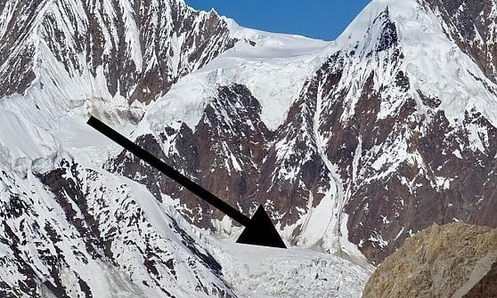 """Alpinista torinese salvato in Pakistan, il sollievo della famiglia: """"Superato lo scoglio più grande"""""""