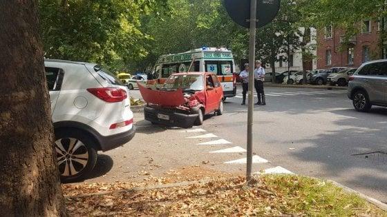 Incidente mortale a Torino, un pensionato perde la vita in corso Galileo Ferraris