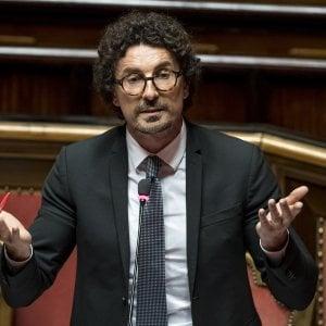 """Tav, Toninelli licenzia l'unico esperto costi-benefici che non era contrario. L'ira di Salvini: """"Non ci siamo, basta rinvii"""""""