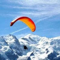 Monte Bianco, la Francia