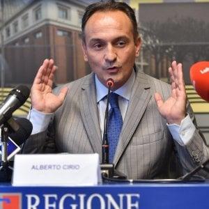 """Cirio: """"Entro l'autunno riproporremo al governo la richiesta di autonomia del Piemonte"""""""