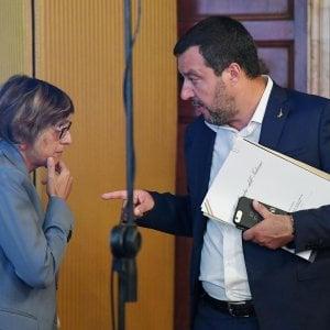 """Sabato la protesta No Tav, Salvini avverte: """"La violenza non sarà tollerata"""". Scattano i primi controlli"""