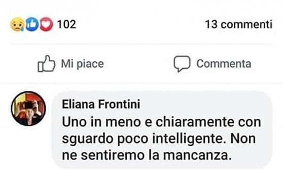 Novara, su Facebook i commenti ingiuriosi di un'insegnante sul carabiniere ucciso