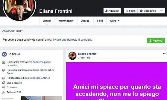 Domani scatta la sospensione per l'insegnante che ha insultato il carabiniere ucciso