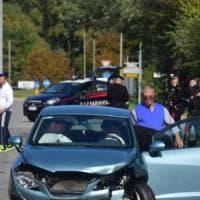 Torino, compensi in cambio di segnalazioni di incidenti: condannato per corruzione maggiore dei carabinieri