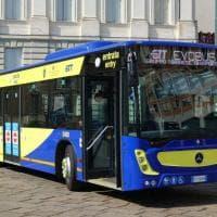 Ecco i 74 nuovi bus di Gtt per le linee 18 e 35