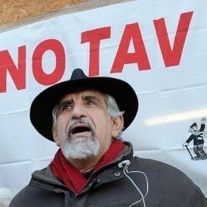 """Il leader No Tav Perino: """"La mozione dei Cinque Stelle è una presa per i fondelli"""""""