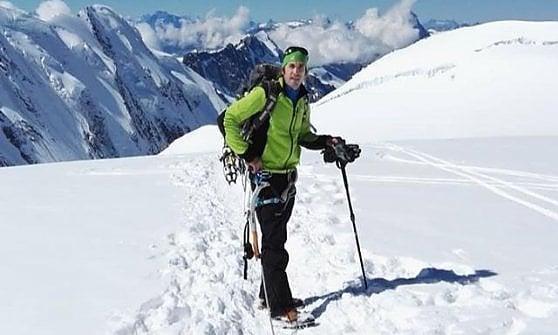 E' un trentenne vercellese l'alpinista morto sul Monte Rosa, da ragazzo era già caduto in quella zona