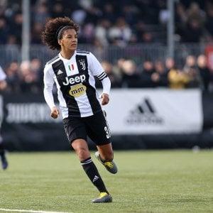 Juventus Women, la capitana Sara Gama rinnova fino al 2022