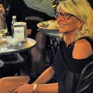Addio alla figlia di Borbonese, lo stilista che lanciò le borse occhio di pernice come icona
