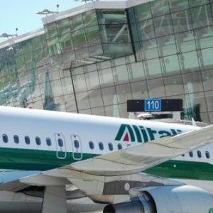 Problemi tecnici, atterraggio d'emergenza per l'aereo appena decollato per Roma