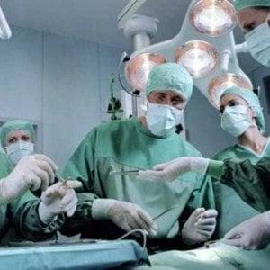 Record di trapianti di rene in Piemonte: toccata quota 5 mila