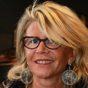 Oggi  l'ultimo saluto a Giovanna Borbonese, figlia del celebre stilista delle borse