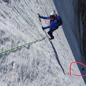 Trucca la sua foto sul Monte Bianco, la rete inchioda l'ex ministro francese Woerth