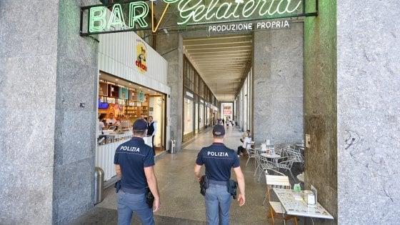 Donna sequestrata in pieno centro a Torino: i rapitori tedeschi volevano vendicarsi per una truffa subita