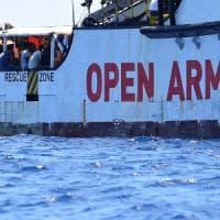 """Torino, la Chiesa Valdese: """"Accogliamo noi i migranti della Open Arms"""""""