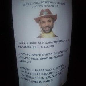Biella, rivolta contro le misure anti accattonaggio del vicesindaco leghista