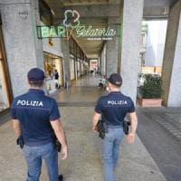 Torino, restano in carcere i quattro uomini del sequestro di una donna