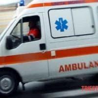 Valsusa, bimba di due anni muore soffocata da un boccone sotto gli occhi dei genitori