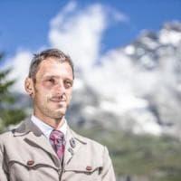 """Aosta, la solidarietà delle guide alpine per il collega scomparso: """"Raccolta fondi per..."""