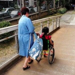 Pinerolo, anziana lascia 200 mila euro in eredità a 69 famiglie con figli disabili