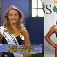 Tale madre, tale figlia: la torinese Alessandra a Miss Italia sulle orme della mamma