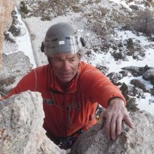 Tra terra e cielo con la guida alpina Patrick Gabarrou