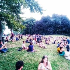 """Torino, yoga, fitness e concerto all'alba  contro la """"sindrome del lunedì mattina"""""""